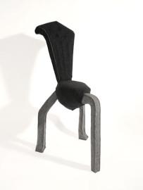 Ostrich seater