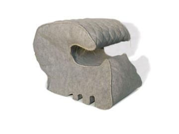 Skull -stool